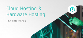 Cloud Hosting & Hardware Hosting: The Differences